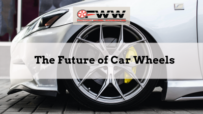 The Future of Car Wheels